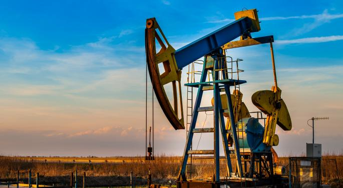 Brent Above $107 On Improving Growth Prospects