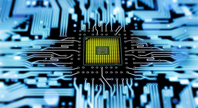 Short Sellers Retreat from Micron Technology, Other Semiconductor Stocks