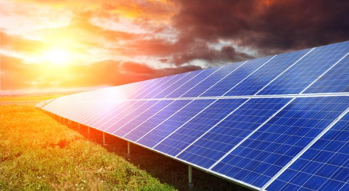 Short Sellers Still Favor Real Goods Solar, Solar City AEIS, RSOL, SCTY