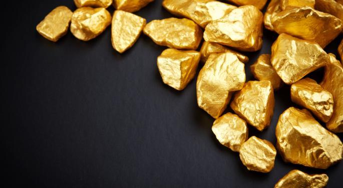 Gold Miner ETFs Soar Despite Collapsed African Barrick Talks