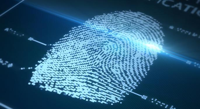 Apple's Fingerprint Sensor Could Be A Gimmick
