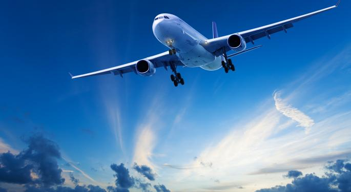 Airlines Add Minimum Spending Level to Loyalty Programs