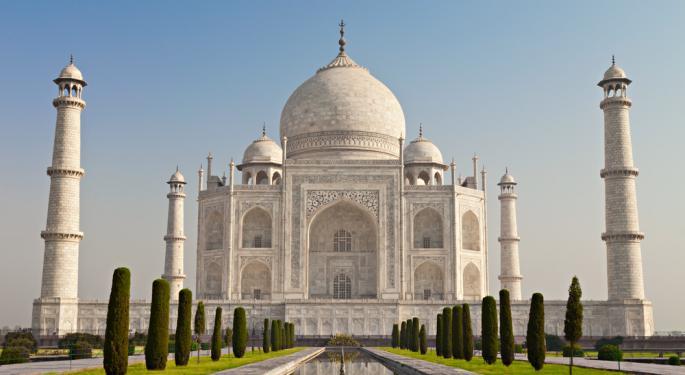 India ETFs Surge on Goldman Comments