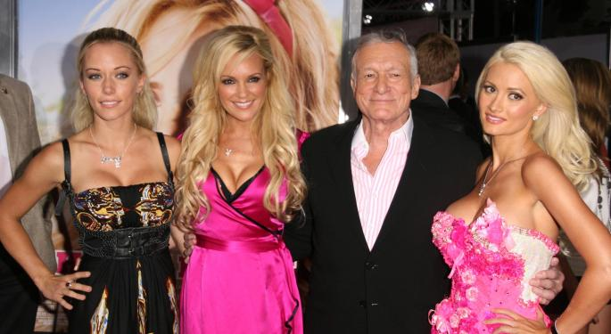 Playboy To Pay Record-Setting Sum In Whistleblower Suit