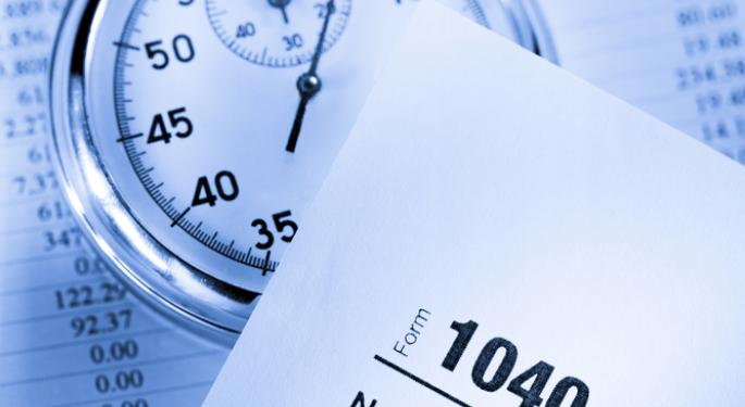 Year-End Tax Planning with the Fiscal Cliff