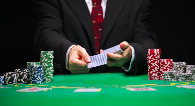 If Analysts Are Right, Casino ETF Could Keep Winning