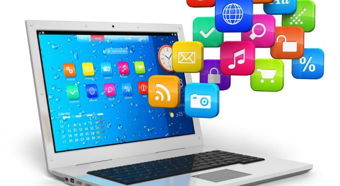 JDA Software Rises 17% After Buyout Announcement