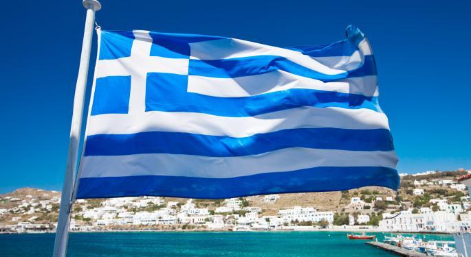 Has Greece Returned To Former Glory?