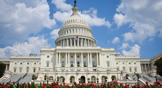 Washington to Debate Medicare and Medicaid Cuts – Market Reacts Negatively