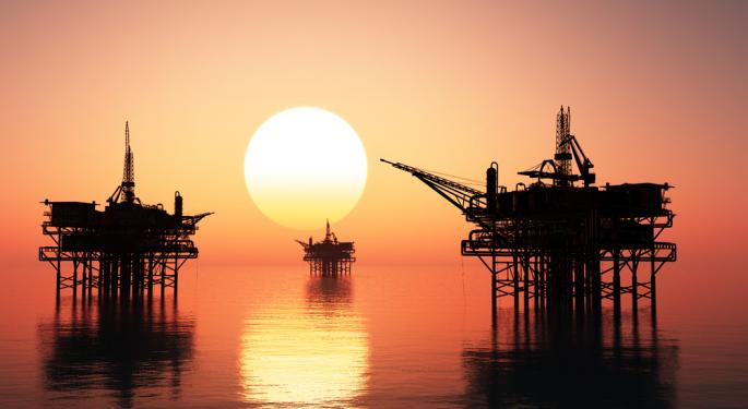 Brent Slides As Military Intervention In Syria Becomes Less Likely