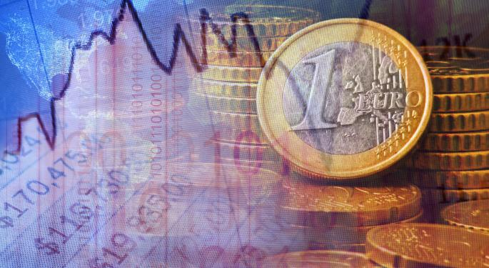Euro Steady At $1.38 Following ECB Hints At Easing