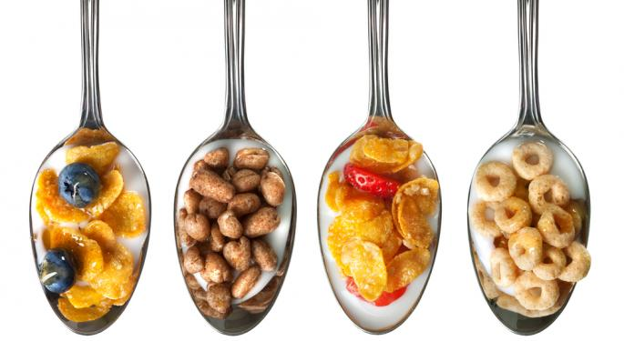 Removing Sugar is Good for General Mills' Health