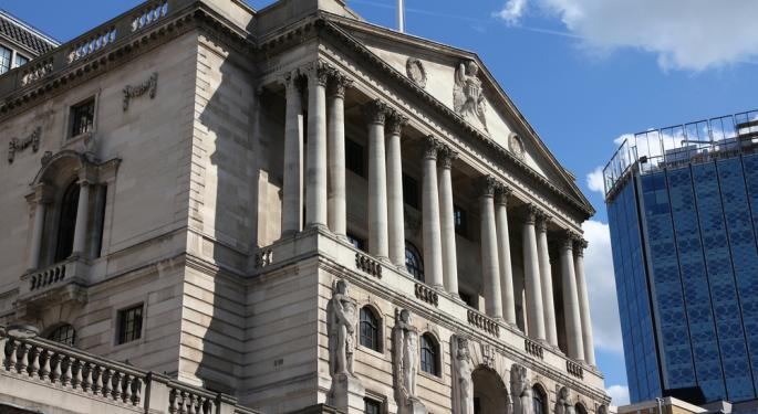 Banks Hold Clues to Next Market Rally