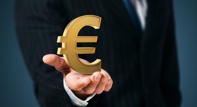 Euro Slips Moderately Ahead Of An Eventful Week