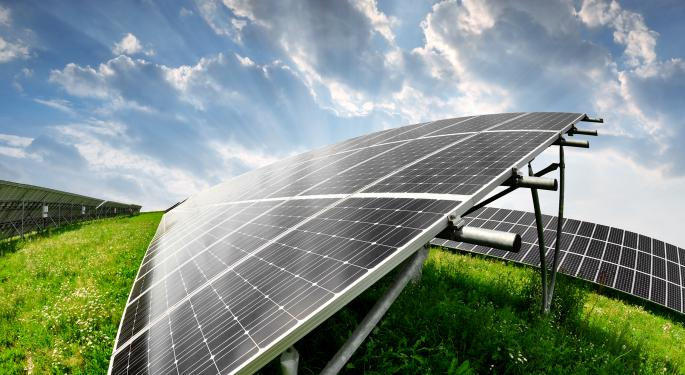 SolarCity to Back Up Solar Panels with Tesla Batteries