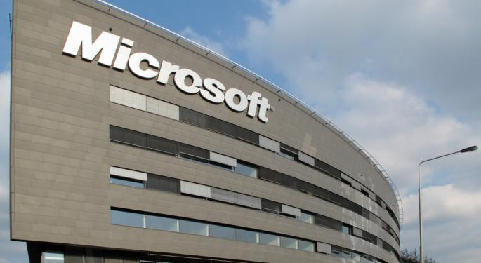 Microsoft to Acquire Home Automation Startup