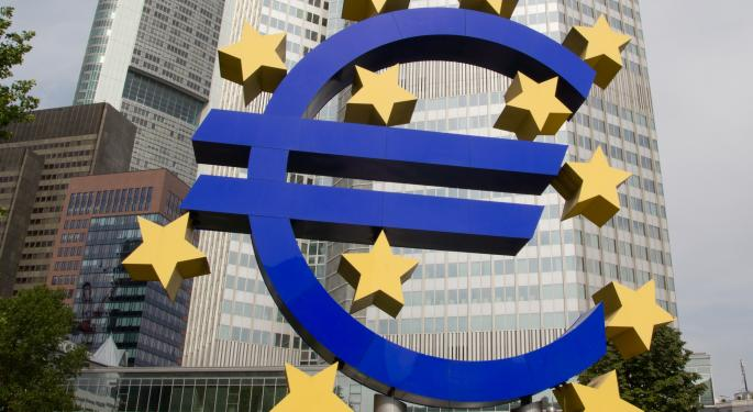 Euro Steady Above $1.33 Ahead Of Fed Meeting