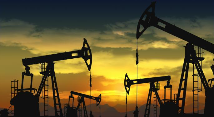 Brent Climbs Above $107 On Libyan Supply Problems