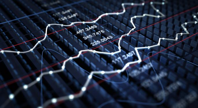 Major Averages Record Small Losses to Start Week