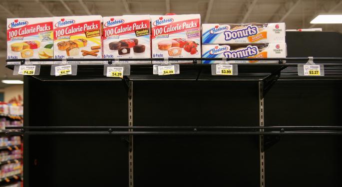 Twinkies Set for Triumphant Return July 15