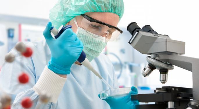 Biotech ETFs Plummeting XBI, IBB, BBH