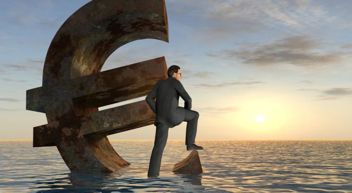 Politics Threaten the Eurozone Recovery