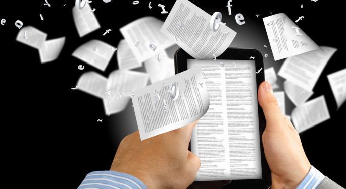 Amazon's Kindle Business: Saved or Doomed?