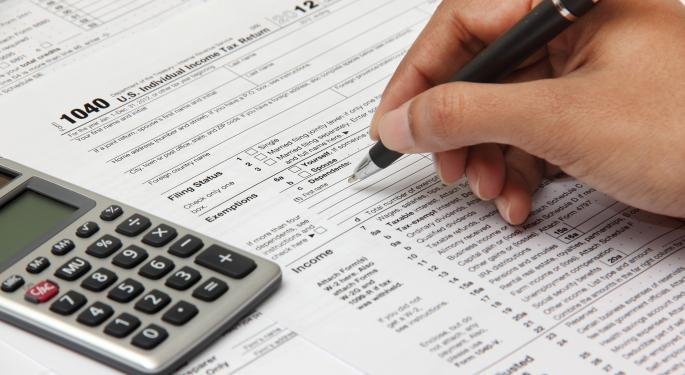 Should Corporate Income Tax In The U.S. Be Abolished?