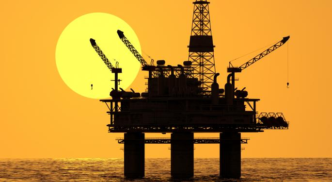 Brent Recovers On Strong Chinese PMI