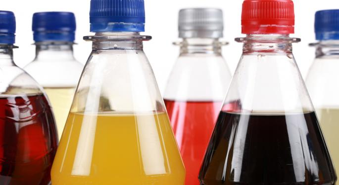 New Soft Drinks Coming in 2013