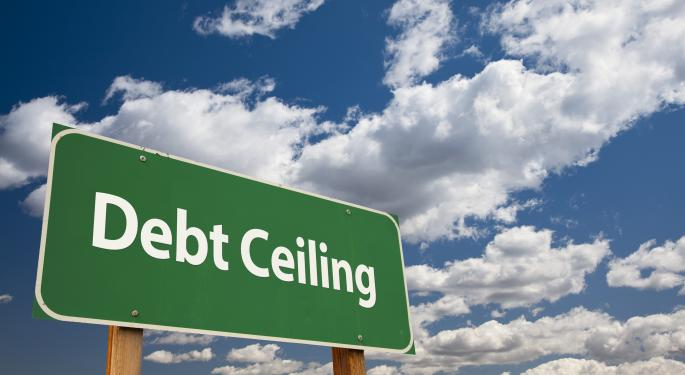 10 Things Most People Don't Know About The Debt Ceiling