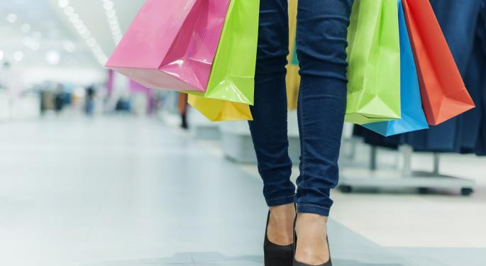 For Retail Gains, Go East, Young Investor!
