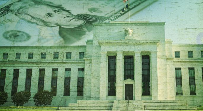 Lessons From The Fed: 'Zero Interest Rate Policy' Trumps Taper