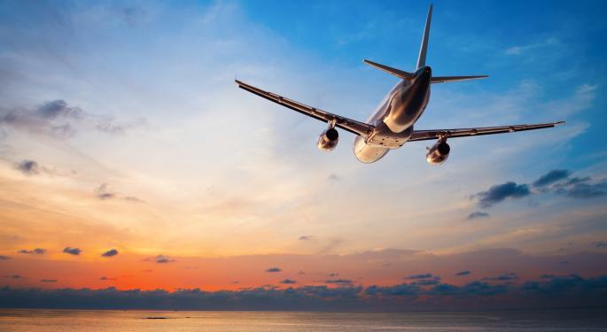 DOJ Sues To Block US Airways American Merger