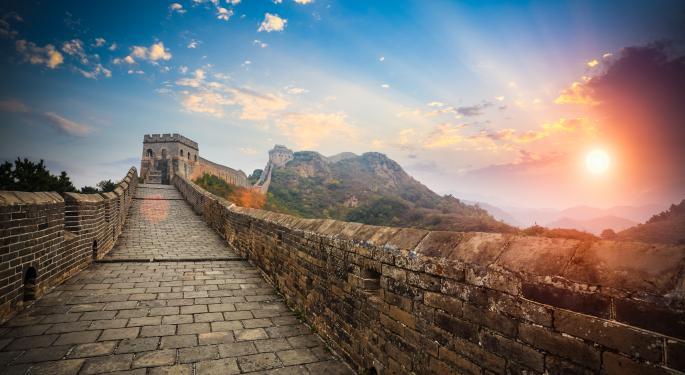 Chinese Technology ETFs Outperform QQQC, CQQQ, KWEB