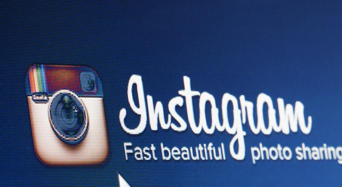 This is Why Facebook Paid $1 Billion for Instagram FB