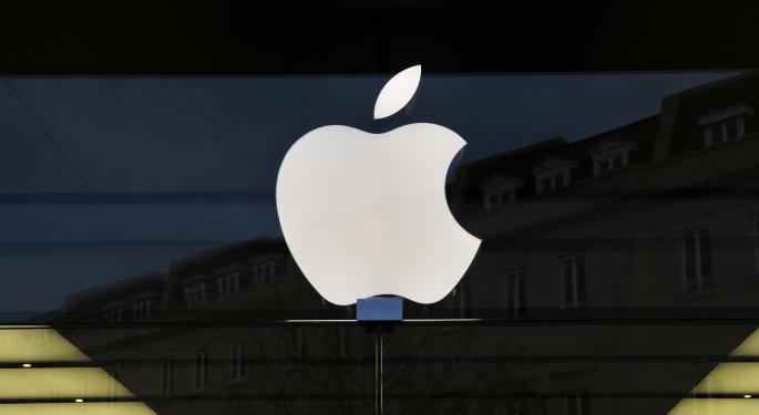 Wells Fargo Breaks Down Apple's 5-Phase Evolution