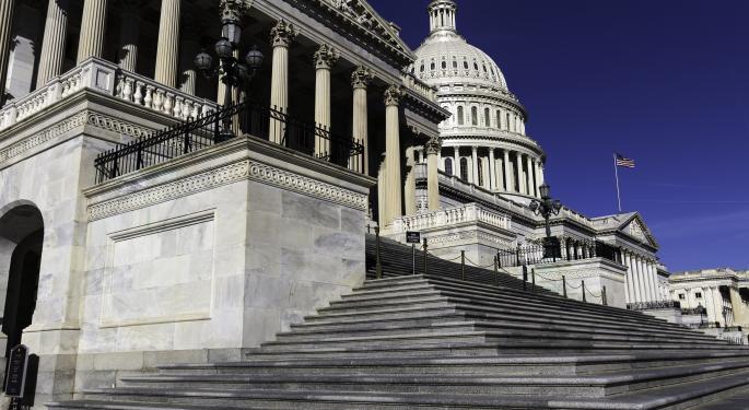 Congress Moves Tax Loophole Bill Forward