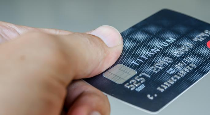Visa vs. MasterCard: Which is the Better Bet?
