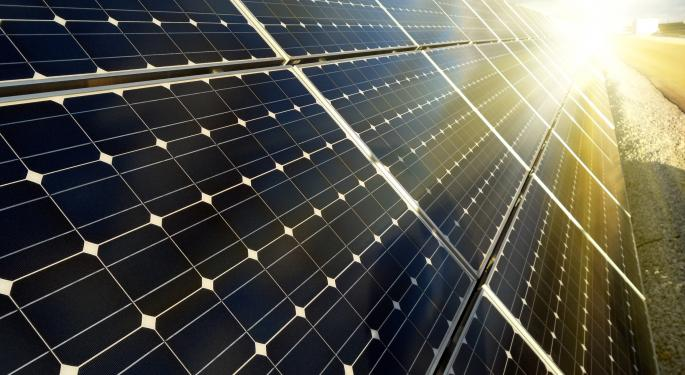 Short Sellers Still Like Real Goods Solar FSLR, RSOL, SUNE