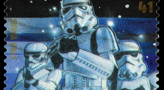 Disney Drops a Death Star-Sized Bomb on LucasArts