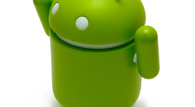 'Smart' Device Shipments Top 300 Million in Q1 as Android Dominates