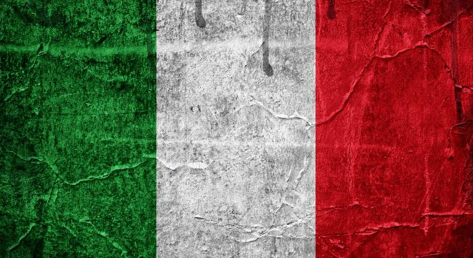 Italian President Appoints New Prime Minister, Tasked With Forming Coalition Government