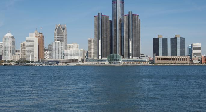 Get Up Close And Personal With Detroit's Most Innovative Companies At OpenCo