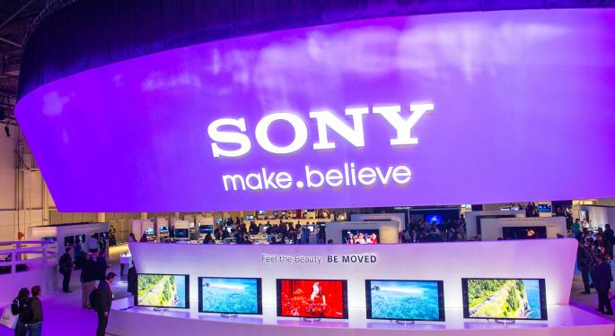 Sony Rumored To Raise Smartphone Shipments By 55% In 2014