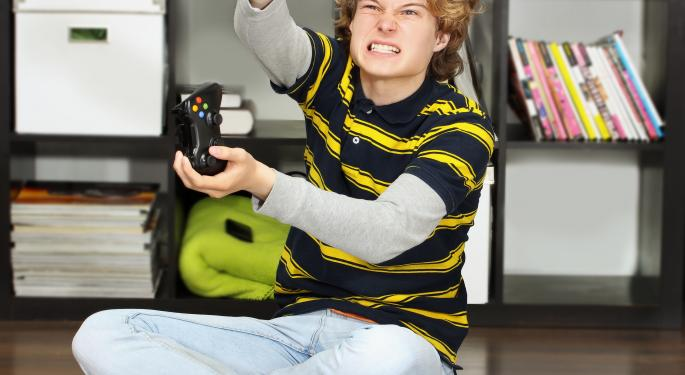 Aggression In Video Games Not Caused By Violent Content
