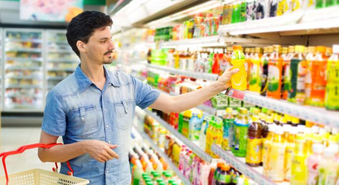 Is The Beverage Industry Now Like The High-Tech Sector?