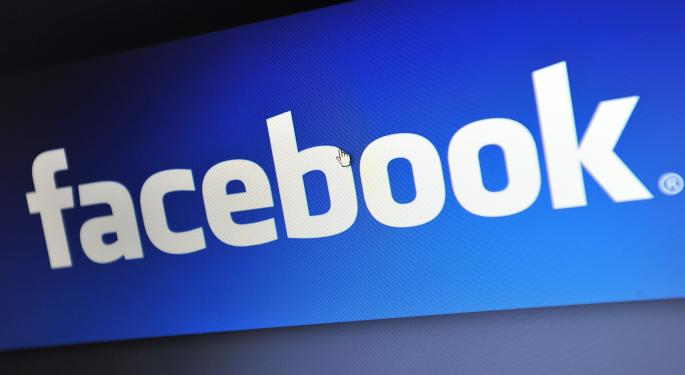 Short Sellers Pile On Facebook and Google FB, GOOG, ZNGA