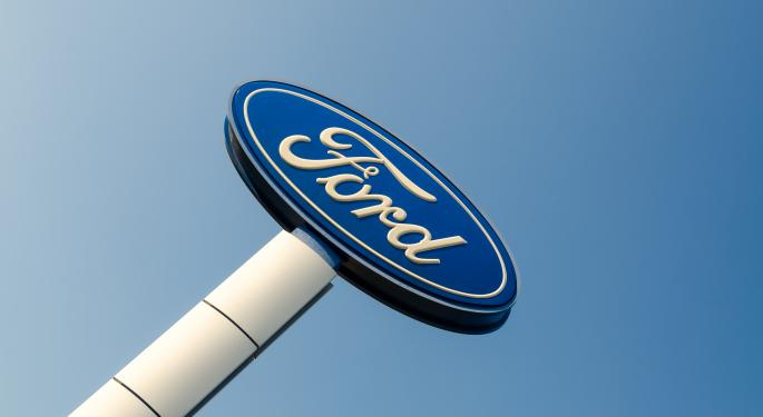 Mulally's Absence Strengthens Speculation CEO Will Be Leaving Ford