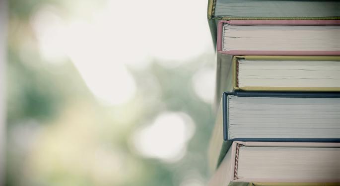 Doug Kass' Top 11 Favorite Books